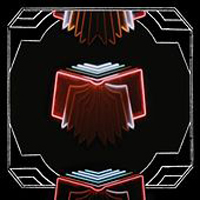 Neon Bible by The Arcade Fire